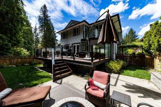 Photo 34: 1690 CASCADE Court in North Vancouver: Indian River House for sale : MLS®# R2587421