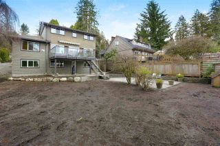 Photo 30: 3055 PLYMOUTH Drive in North Vancouver: Windsor Park NV House for sale : MLS®# R2543123