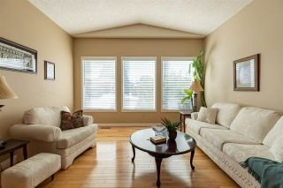Photo 1: 263 DECHENE Road in Edmonton: Zone 20 House for sale : MLS®# E4229860