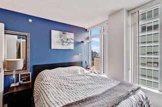 """Photo 10: 1806 610 GRANVILLE Street in Vancouver: Downtown VW Condo for sale in """"THE HUDSON"""" (Vancouver West)  : MLS®# R2583438"""