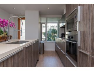 Photo 21: 413 77 WALTER HARDWICK AVENUE in Vancouver West: Home for sale : MLS®# R2014359