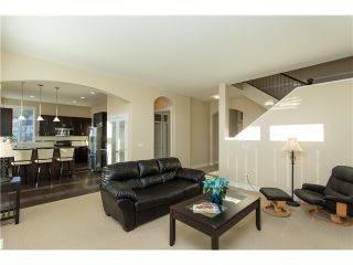 Photo 5: 3376 DON MOORE DR in Coquitlam: Burke Mountain House for sale : MLS®# V1040050