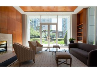 Photo 11: 1005 1500 HORNBY Street in Vancouver: Yaletown Condo  (Vancouver West)  : MLS®# V1129040