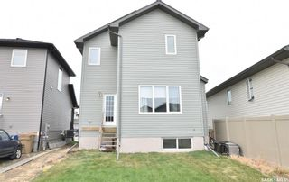 Photo 47: 4645 James Hill Road in Regina: Harbour Landing Residential for sale : MLS®# SK701609