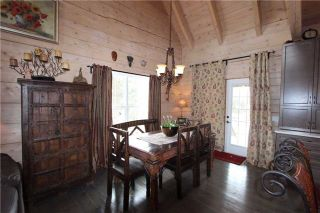 Photo 7: 44 Trent River S. Road in Kawartha Lakes: Rural Carden House (1 1/2 Storey) for sale : MLS®# X3729352