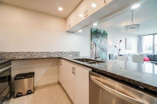"""Photo 9:  in Burnaby: Cariboo Condo for sale in """"STRATHMORE TOWERS"""" (Burnaby North)  : MLS®# R2546524"""