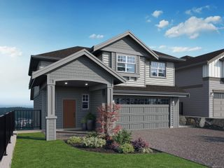 Photo 1: 1375 Flint Ave in : La Bear Mountain House for sale (Langford)  : MLS®# 874741