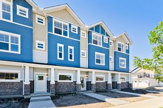 Photo 26: 504 115 Sagewood Drive: Airdrie Row/Townhouse for sale : MLS®# A1059730