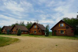 Photo 25: 173025 TWP RD 654: Rural Athabasca County Cottage for sale : MLS®# E4239039