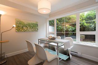 Photo 9: # 103 2110 YORK AV in Vancouver: Kitsilano Condo for sale (Vancouver West)  : MLS®# V1024484