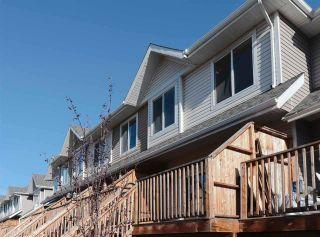 Photo 2: 14 13215 153 Avenue in Edmonton: Zone 27 Townhouse for sale : MLS®# E4239702