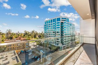 Photo 18: DOWNTOWN Condo for sale : 2 bedrooms : 2604 5th Ave #702 in San Diego