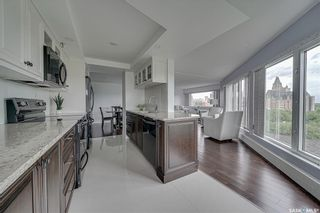 Photo 15: 840 424 Spadina Crescent East in Saskatoon: Central Business District Residential for sale : MLS®# SK843084