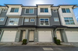 Main Photo: 11 4191 NO. 4 Road in Richmond: West Cambie Townhouse for sale : MLS®# R2564585