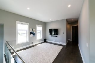 Photo 29: 207 RIVERVIEW Way: Rural Sturgeon County House for sale : MLS®# E4265677