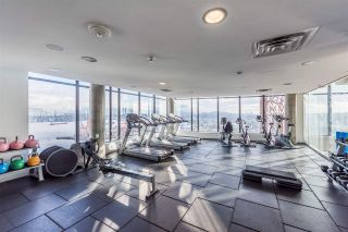 """Photo 19: 907 128 W CORDOVA Street in Vancouver: Downtown VW Condo for sale in """"Woodwards W43"""" (Vancouver West)  : MLS®# R2247630"""