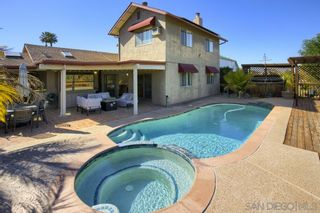 Photo 26: SAN CARLOS House for sale : 4 bedrooms : 8711 Robles Dr in San Diego
