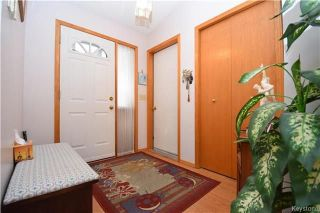 Photo 2: 24 Ragsdill Road in Winnipeg: Algonquin Park Residential for sale (3G)  : MLS®# 1804236