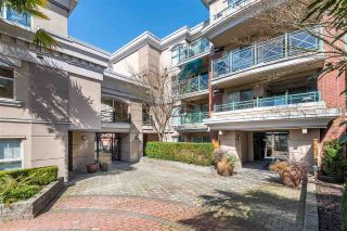 """Photo 5: 310 332 LONSDALE Avenue in North Vancouver: Lower Lonsdale Condo for sale in """"CALYPSO"""" : MLS®# R2559698"""