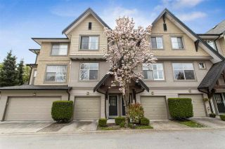 """Photo 1: 119 15152 62A Avenue in Surrey: Sullivan Station Townhouse for sale in """"UPLANDS"""" : MLS®# R2572450"""