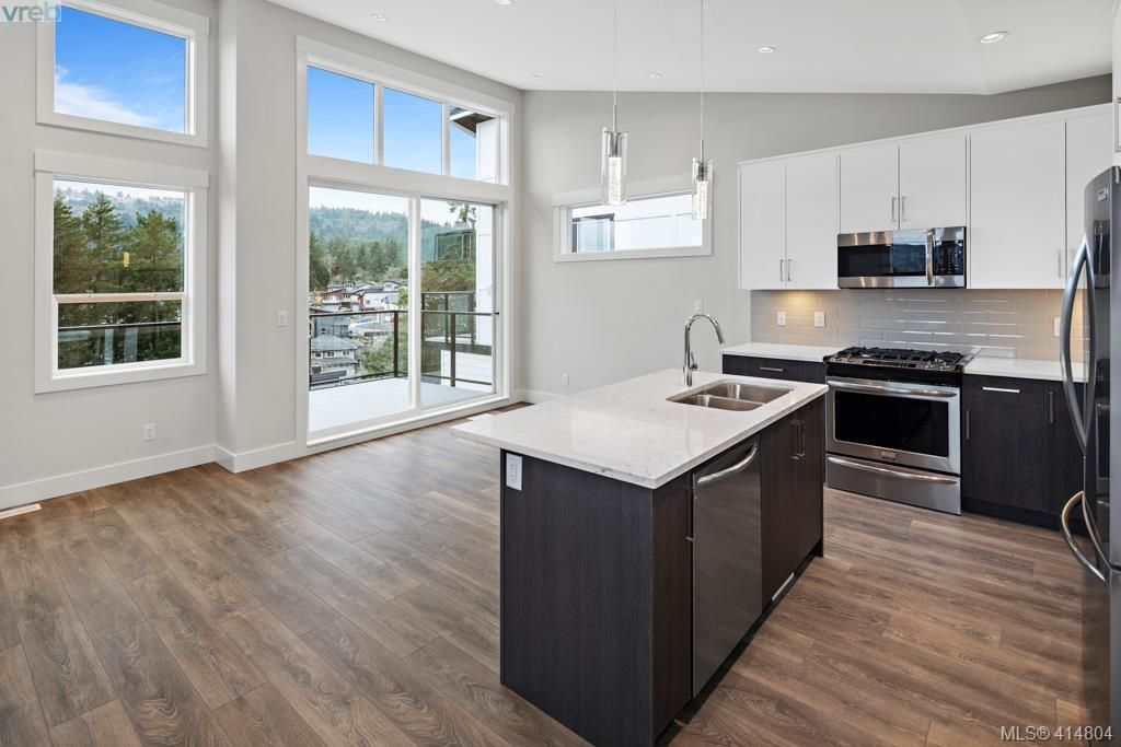 All pictures of show home. (similar finish)