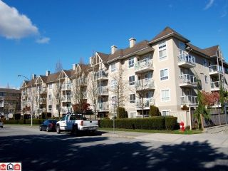Photo 1: 409 8110 120A Street in Surrey: Queen Mary Park Surrey Condo for sale : MLS®# F1218350