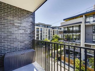"""Photo 11: 305 5085 MAIN Street in Vancouver: Main Condo for sale in """"Eastpark"""" (Vancouver East)  : MLS®# R2585433"""