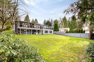 Photo 20: 670 MADERA Court in Coquitlam: Central Coquitlam House for sale : MLS®# R2328219