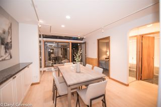 """Photo 4: 1006 IRONWORK PASSAGE in Vancouver: False Creek Townhouse for sale in """"Marine Mews"""" (Vancouver West)  : MLS®# R2420267"""
