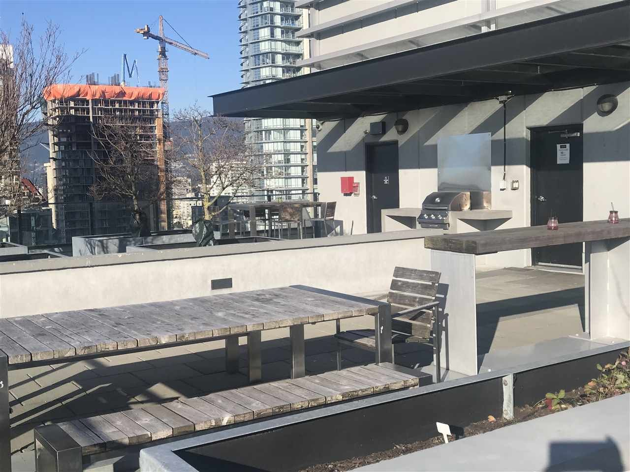 "Photo 17: Photos: 1311 1325 ROLSTON Street in Vancouver: Downtown VW Condo for sale in ""Rolston"" (Vancouver West)  : MLS®# R2413069"