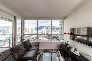 "Photo 2: 708 112 E 13TH Street in North Vancouver: Central Lonsdale Condo for sale in ""Centerview"" : MLS®# R2540511"