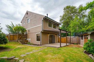 Photo 32: 5380 198A Street in Langley: Langley City 1/2 Duplex for sale : MLS®# R2592168