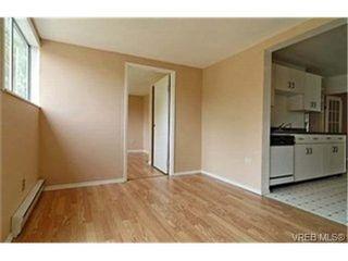 Photo 3: 1606 Burton Ave in VICTORIA: Vi Oaklands House for sale (Victoria)  : MLS®# 432900