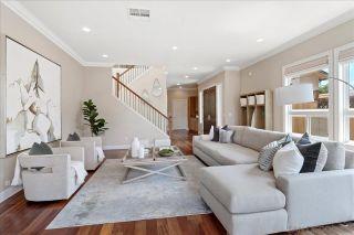 Photo 4: LA JOLLA Condo for sale : 2 bedrooms : 551 Rosemont St