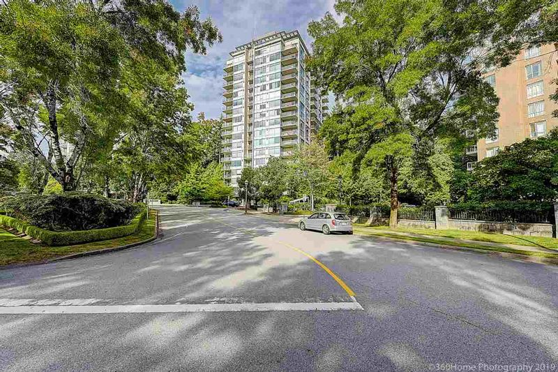 FEATURED LISTING: 1102 - 5639 HAMPTON Place Vancouver