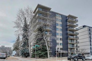 Photo 28: 701 1107 15 Avenue SW in Calgary: Beltline Apartment for sale : MLS®# A1062833