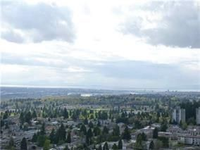 """Photo 8: 3502 6658 DOW Avenue in Burnaby: Metrotown Condo for sale in """"MODA"""" (Burnaby South)  : MLS®# R2073223"""