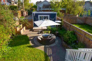Photo 19: 2720 W 6TH AVENUE in Vancouver: Kitsilano House for sale (Vancouver West)  : MLS®# R2366450