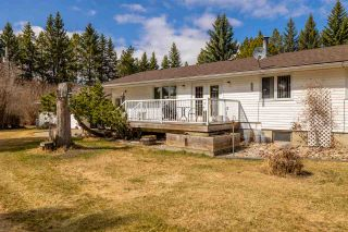 Photo 39: 21557 WYE Road: Rural Strathcona County House for sale : MLS®# E4240409