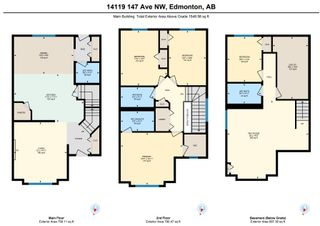 Photo 30: 14119 147 Avenue in Edmonton: Zone 27 House for sale : MLS®# E4233770