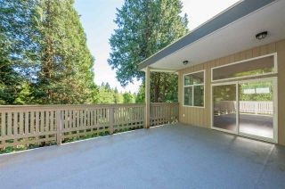 Photo 3: 13368 COULTHARD ROAD in Surrey: Panorama Ridge House for sale : MLS®# R2264978