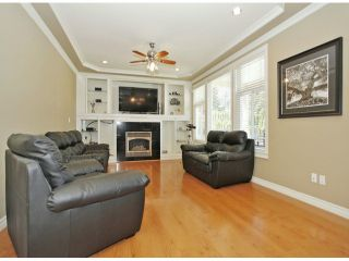 Photo 6: 16425 92A Avenue in Surrey: Fleetwood Tynehead House for sale : MLS®# F1315987
