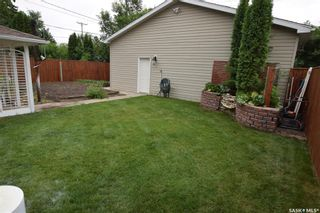 Photo 31: 413 112th Street West in Saskatoon: Sutherland Residential for sale : MLS®# SK864508