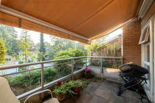 Photo 18: 202 3580 W 41 AVENUE in Vancouver: Southlands Condo for sale (Vancouver West)  : MLS®# R2498015