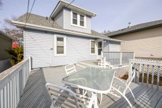 Photo 37: 12115 92 Street in Edmonton: Zone 05 House for sale : MLS®# E4238636