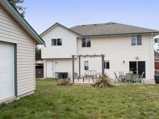 Photo 35: 483 FORESTER Avenue in COMOX: CV Comox (Town of) House for sale (Comox Valley)  : MLS®# 752915
