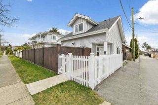 Photo 34: 1296 E 53RD Avenue in Vancouver: South Vancouver House for sale (Vancouver East)  : MLS®# R2546576