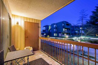 Photo 17: 133 8500 ACKROYD Road in Richmond: Brighouse Condo for sale : MLS®# R2343968