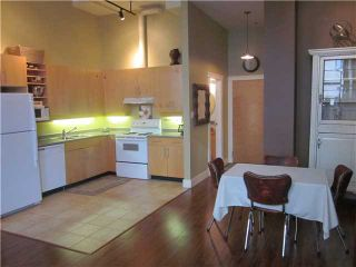 Photo 4: 302 549 columbia Street in New Westminster: Downtown NW Condo for sale : MLS®# v929106