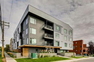 Photo 38: 408 730 5 Street NE in Calgary: Renfrew Apartment for sale : MLS®# A1143891